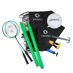 Verao Ezplay Volleyball/Badminton Set, , rebel_hi-res