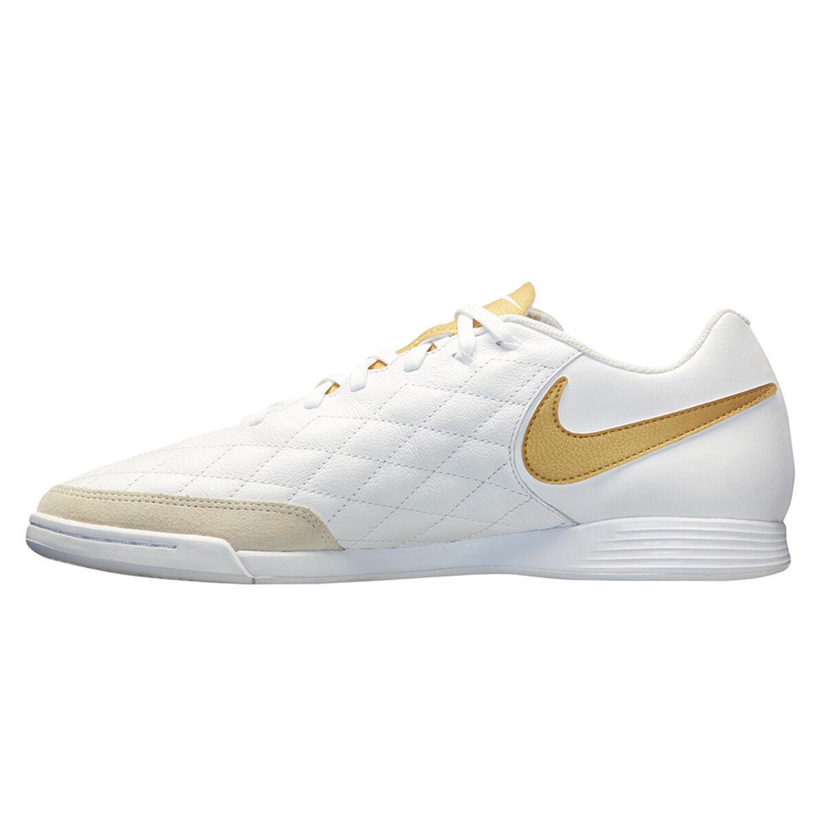 Nike LegendX 7 Academy Ronaldinho10 IC Blanco
