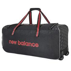 New Balance TC Alpha Cricket Kit Bag, , rebel_hi-res
