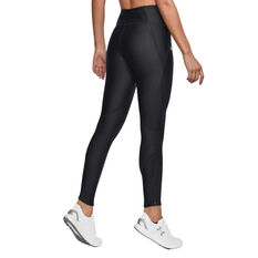 Under Armour Womens Fly Fast Tights Black XS, Black, rebel_hi-res