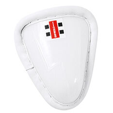 Gray Nicolls Junior Abdominal Guard, , rebel_hi-res