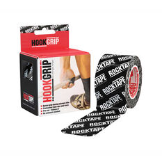 RockTape Hook Grip 5cm x 5m Pre Cut Tape, , rebel_hi-res