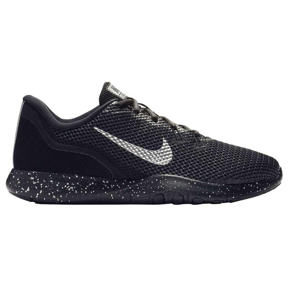 a9bd3dc2a81d Nike Flex Trainer 7 Premium Womens Training Shoes Black US 9.5 ...