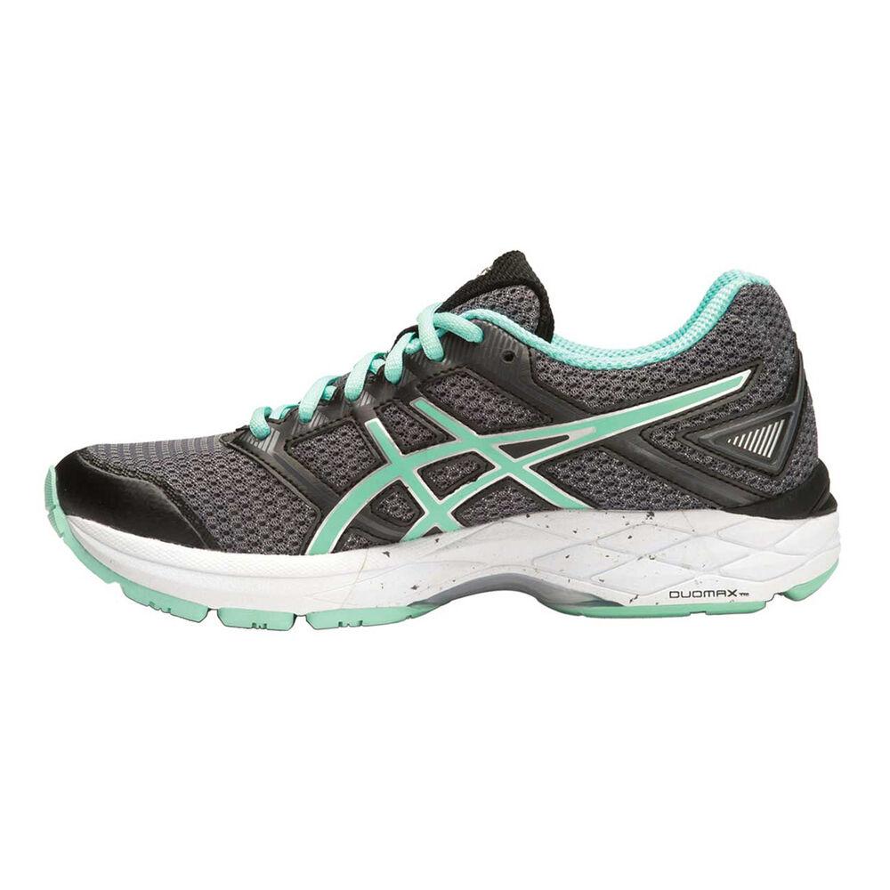 daffac8d71 Asics Gel Phoenix 8 Womens Running Shoes Grey / Green US 7, Grey / Green