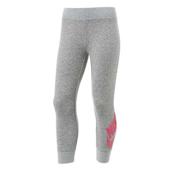 Nike Girls Volume Fleece Futura Jogger Pants, , rebel_hi-res