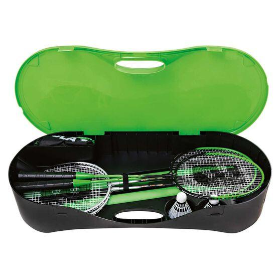 Blazen Portable 4 Player Badminton Set, , rebel_hi-res