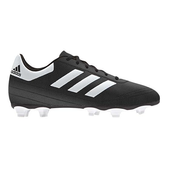 adidas Goletto VI Junior Football Boots Black   White US 2 Junior ... 0e2eb5dc8ff87