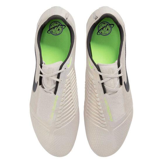 Nike Phantom Venom Elite Football Boots Yellow / Purple US Mens 13 / Womens 14.5, Yellow / Purple, rebel_hi-res
