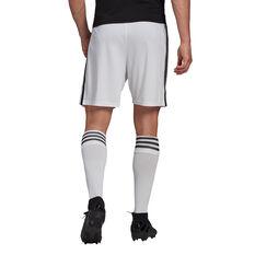 adidas Mens Squadra 21 Shorts, White, rebel_hi-res