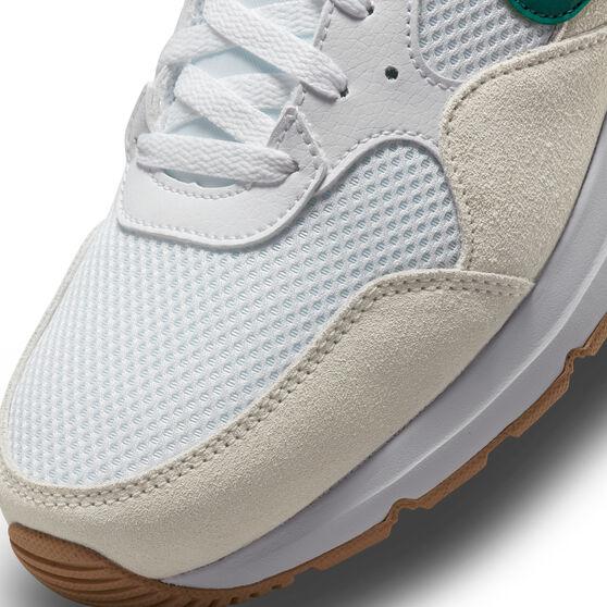 Nike Air Max SC 50 Mens Casual Shoes White/Green US 8, White/Green, rebel_hi-res