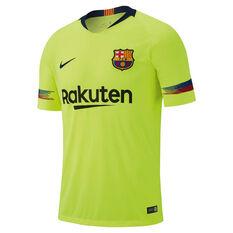 87e8cb88f084 FC Barcelona 2018 19 Mens Away Football Jersey