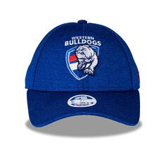Western Bulldogs 2018 New Era 9Forty CAP OSFA, , rebel_hi-res