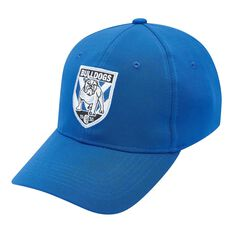 Canterbury Bankstown Bulldogs Baseball Cap OSFA, , rebel_hi-res