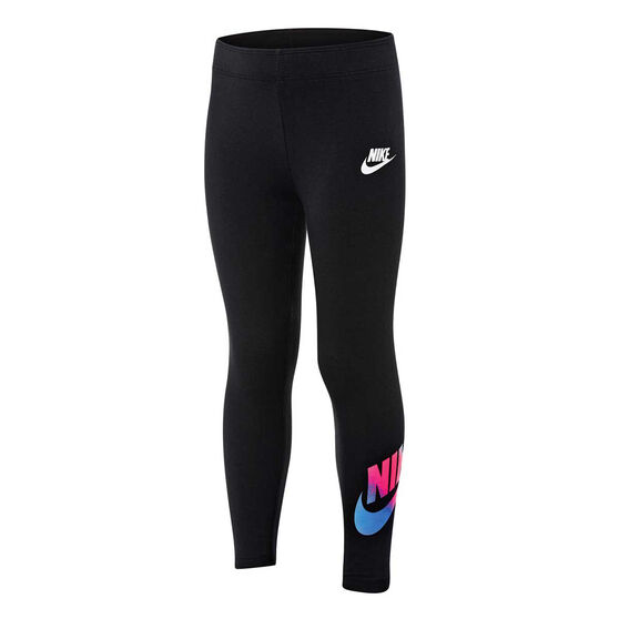 Nike Girls Sportswear Favourites Future Femme Leggings, , rebel_hi-res