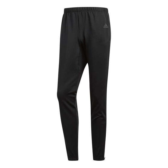 adidas Mens Response Astro Pants Black XL, Black, rebel_hi-res