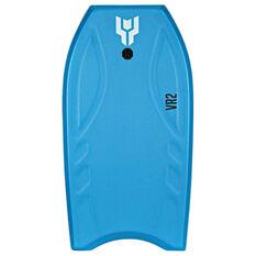 Tahwalhi VR2 40in Bodyboard Blue / Red, , rebel_hi-res