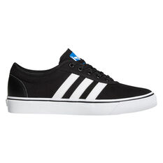 adidas adiease Casual Shoes Black/White US 6, Black/White, rebel_hi-res