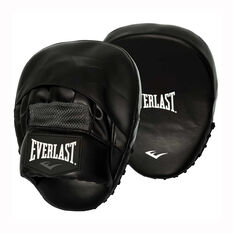 Everlast Impact Ex Punch Mitts, , rebel_hi-res