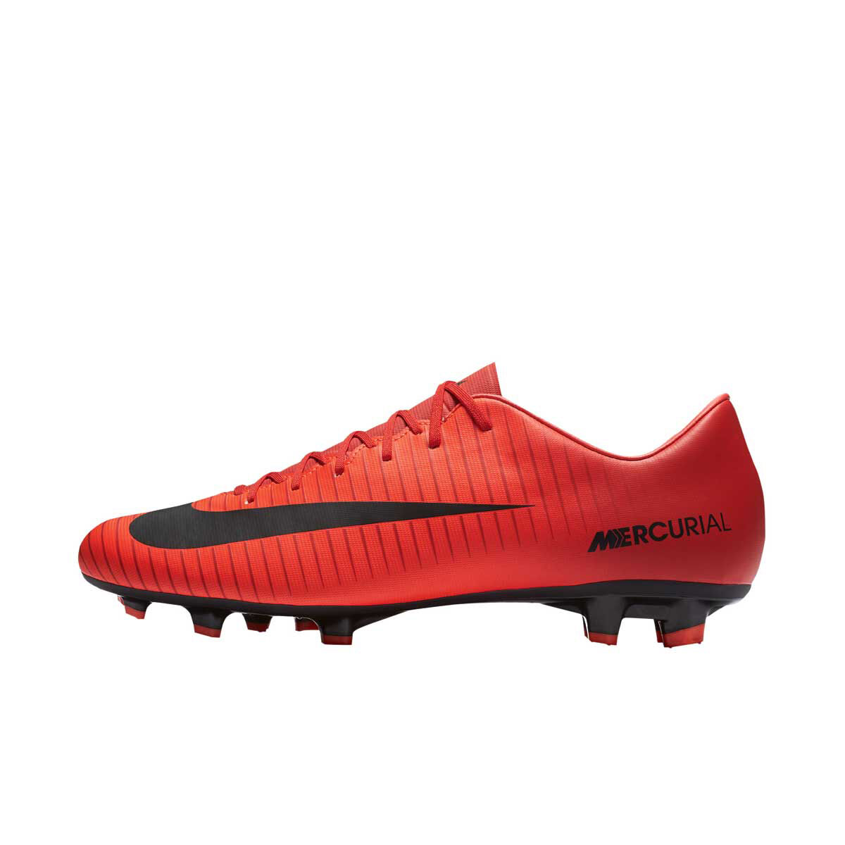 c00d34aed43 ... coupon nike mercurial victory vi mens football boots red black us 11  adult red 22d52 7016f