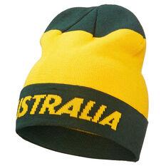 Socceroos Beanie, , rebel_hi-res