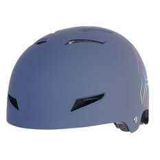 Tahwahli Pro Kids Helmet Grey M/L, Grey, rebel_hi-res