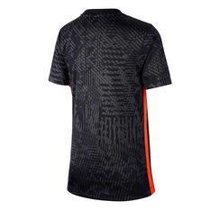 Nike Dri-FIT Neymar Jr. Tee Black XS, Black, rebel_hi-res