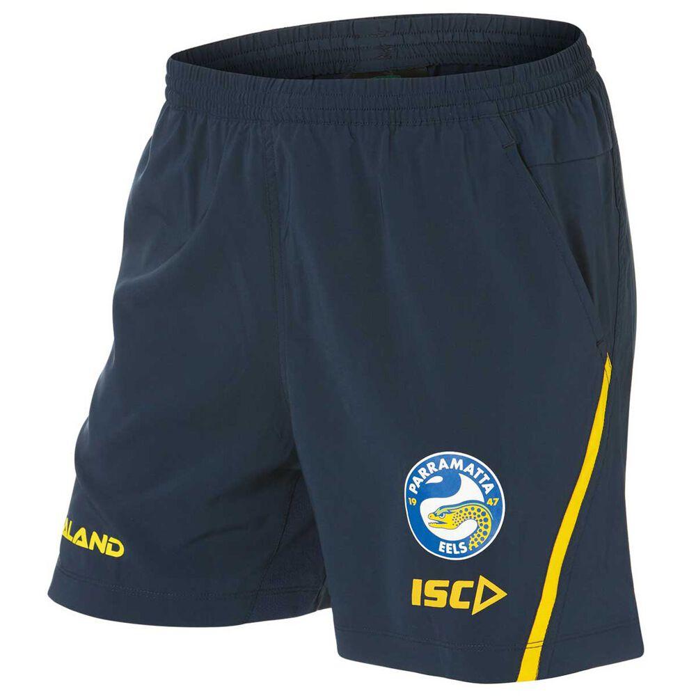 d501278e088c Parramatta Eels 2018 Mens Training Shorts