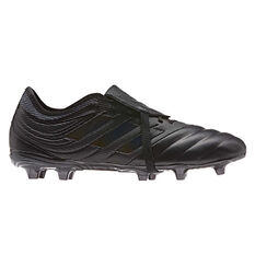 adidas Copa Gloro 19.2 Mens Football Boots Black US 7, Black, rebel_hi-res