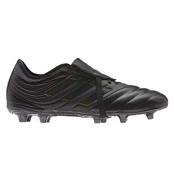 adidas Copa Gloro 19.2 Mens Football Boots, Black, rebel_hi-res
