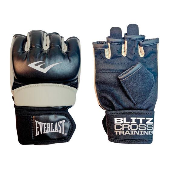Everlast Blitz Cross Training Gloves, Black, rebel_hi-res