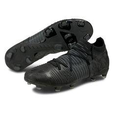 Puma Future Z 3.1 Football Boots, Black, rebel_hi-res