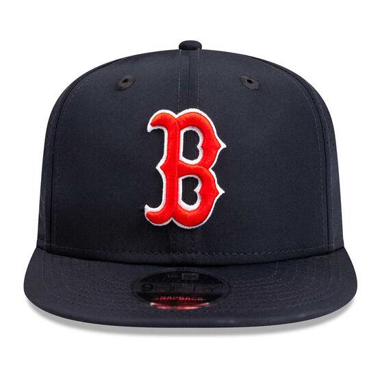 Boston Red Sox New Era 9FIFTY Prolight Cap Navy M/L, Navy, rebel_hi-res