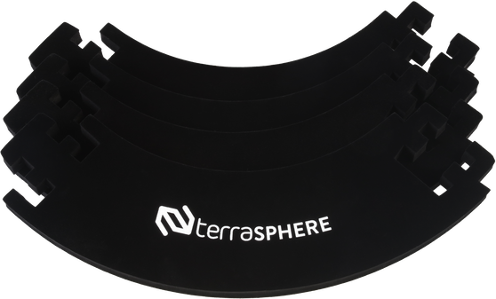 Terrasphere Dartboard Surround, , rebel_hi-res