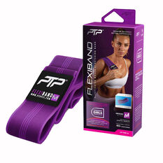 PTP Confident Girls Foundation FlexiBand Medium, , rebel_hi-res