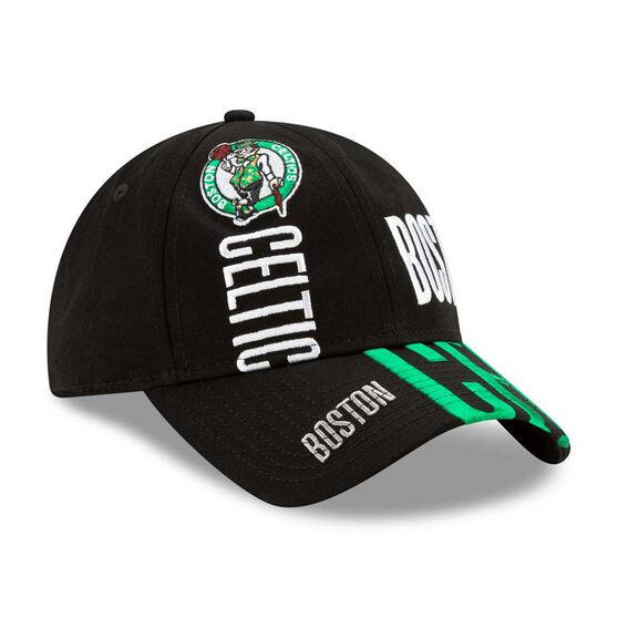 Boston Celtics 2019/20 New Era Tip Off 9TWENTY Cap, , rebel_hi-res