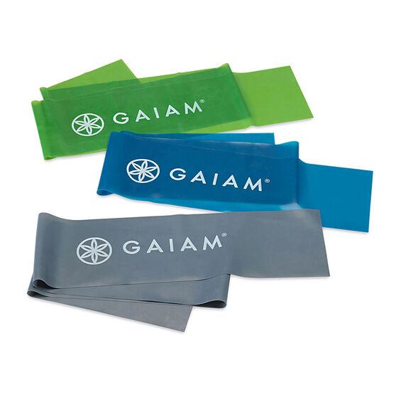 Gaiam Strength and Flexibility Kit, , rebel_hi-res