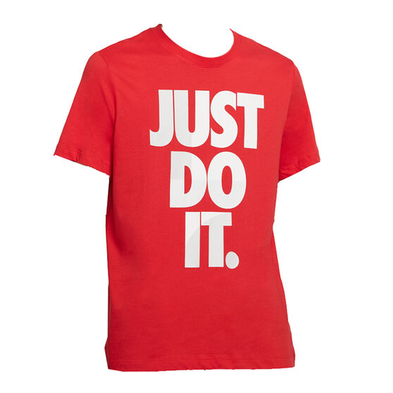Nike Sportswear Mens Just Do It Tee, , rebel_hi-res