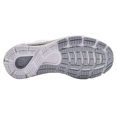 Under Armour HOVR Sonic 4 Womens Running Shoes, White, rebel_hi-res