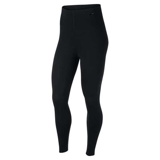 bc0716f2b28ff Nike Womens Sculpt Lux Training Tights, Black, rebel_hi-res