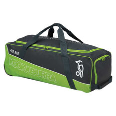 Kookaburra Pro 800 Cricket Kit Bag, , rebel_hi-res