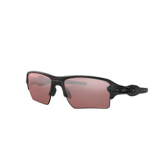 Oakley Flak 2.0 XL Sunglasses Matte Black / Prizm Black, , rebel_hi-res