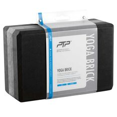 PTP Yoga Brick Grey, , rebel_hi-res