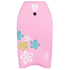 Tahwalhi Tribe 38in Bodyboard Pink, , rebel_hi-res