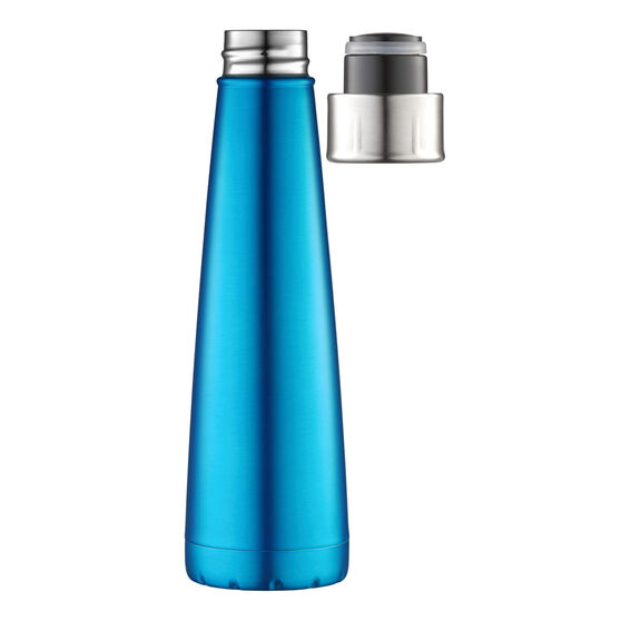 Soda Sleek Insulated Bottle Sky, , rebel_hi-res