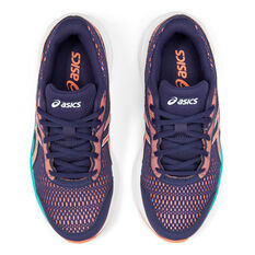 Asics GEL Excite 6 Kids Running Shoes, Purple / Pink, rebel_hi-res