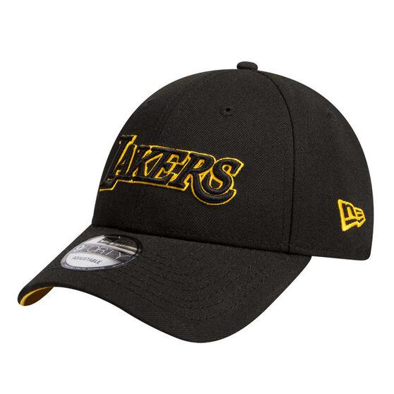 Los Angeles Lakers 2019 New Era 9FORTY Cap, , rebel_hi-res