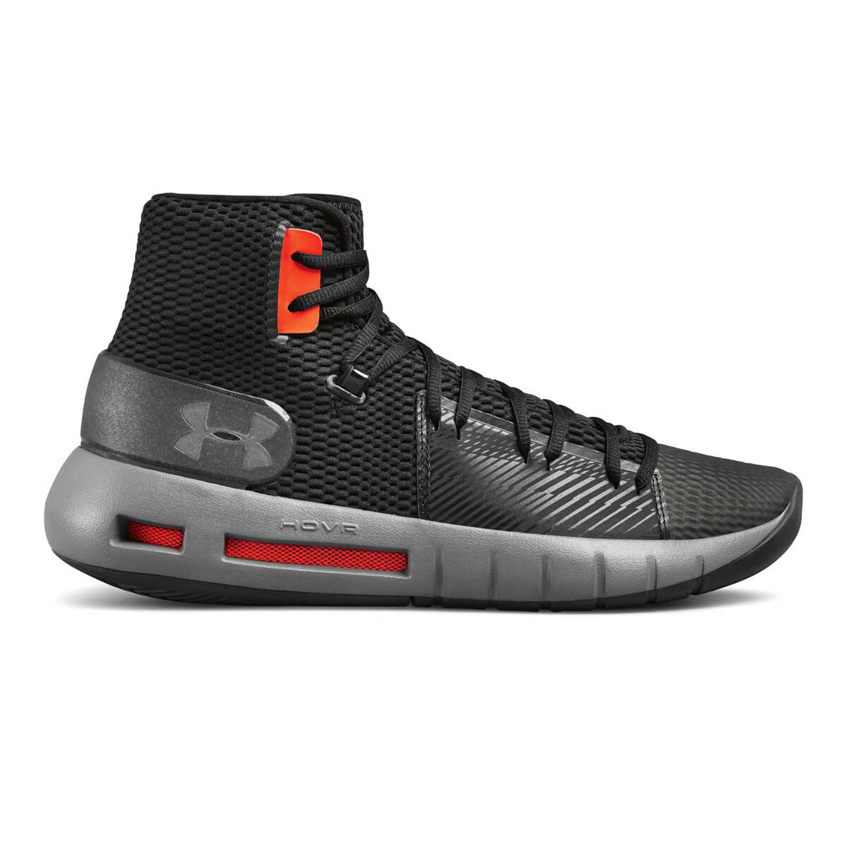 under armour sneakers basketball