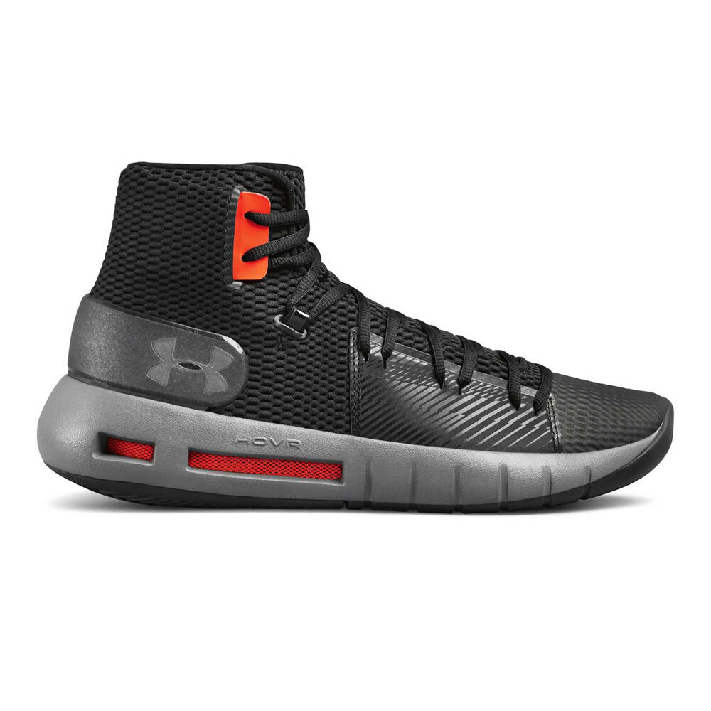 new arrival 7aea2 4922e Under Armour HOVR Havoc Mens Basketball Shoes