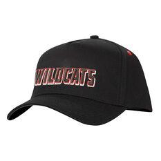 Perth Wildcats Wordmark Cap, , rebel_hi-res