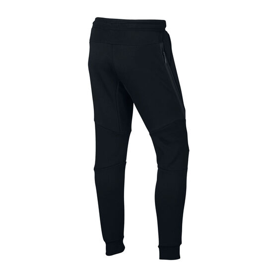 Nike Mens Sportswear Tech Fleece Jogger Pants Black 3XL, Black, rebel_hi-res